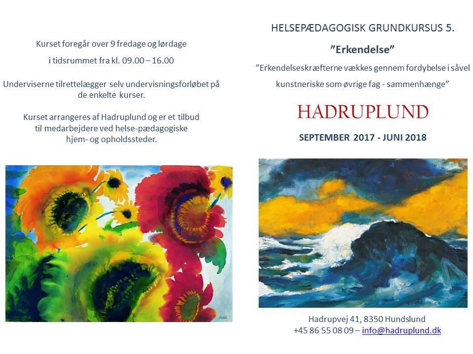 Hadruplund