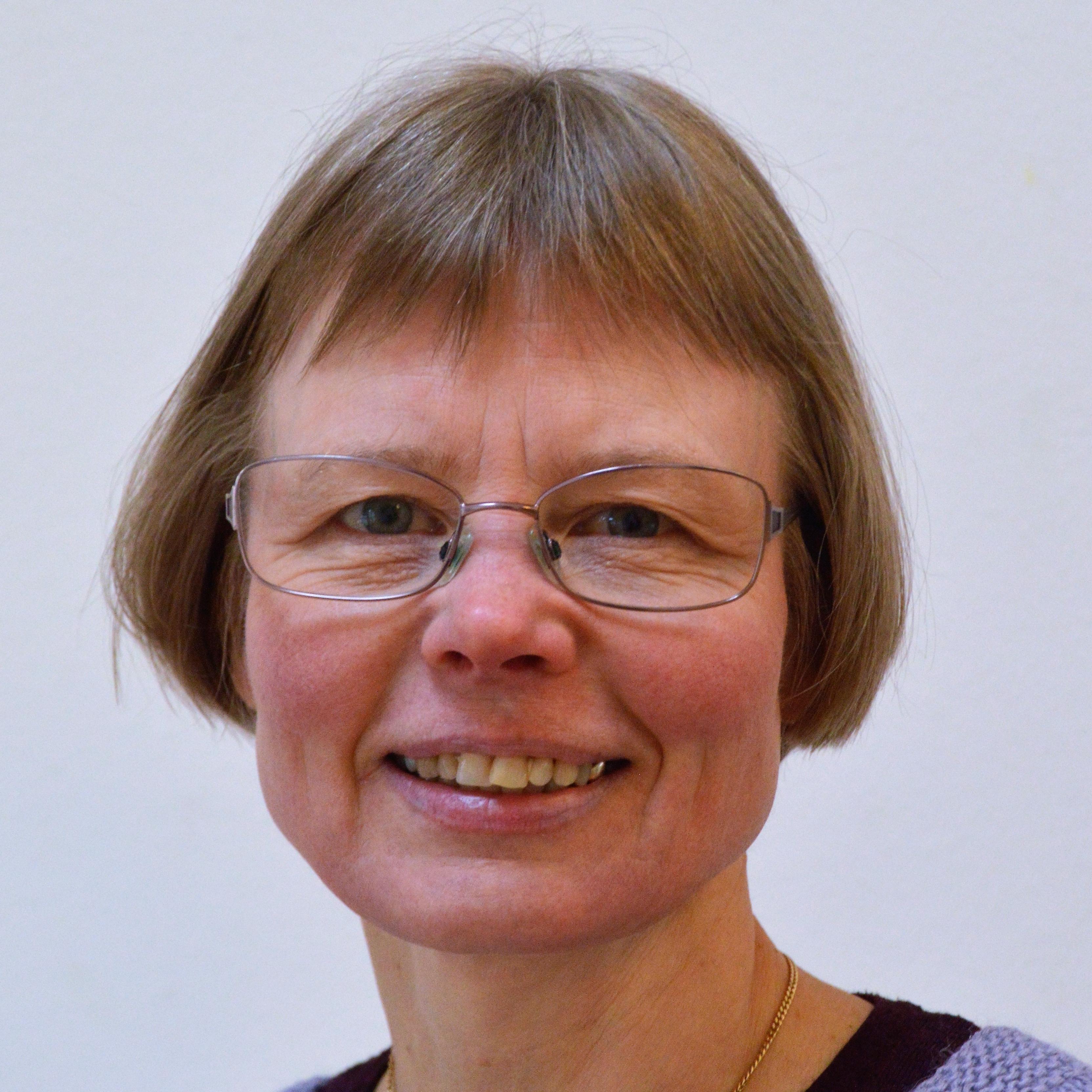 Lykke Marianne Larsen