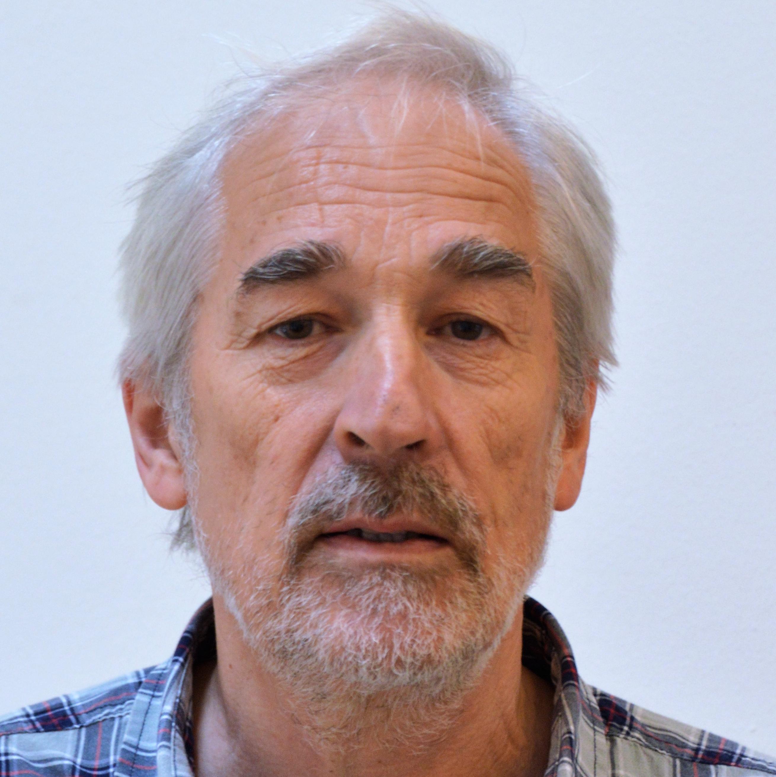 Torben Bro-Jørgensen