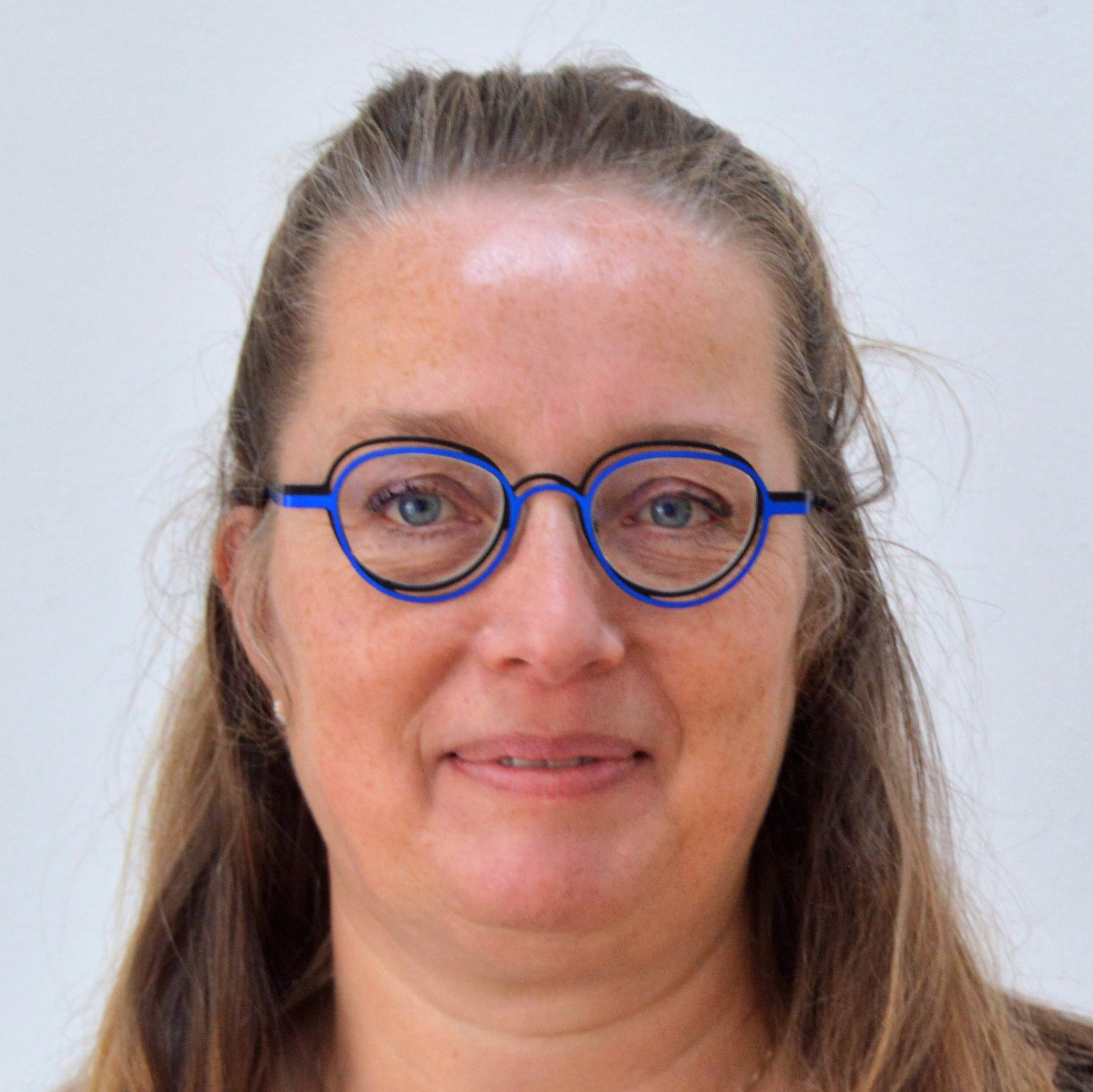 Ulla Bæk Laursen