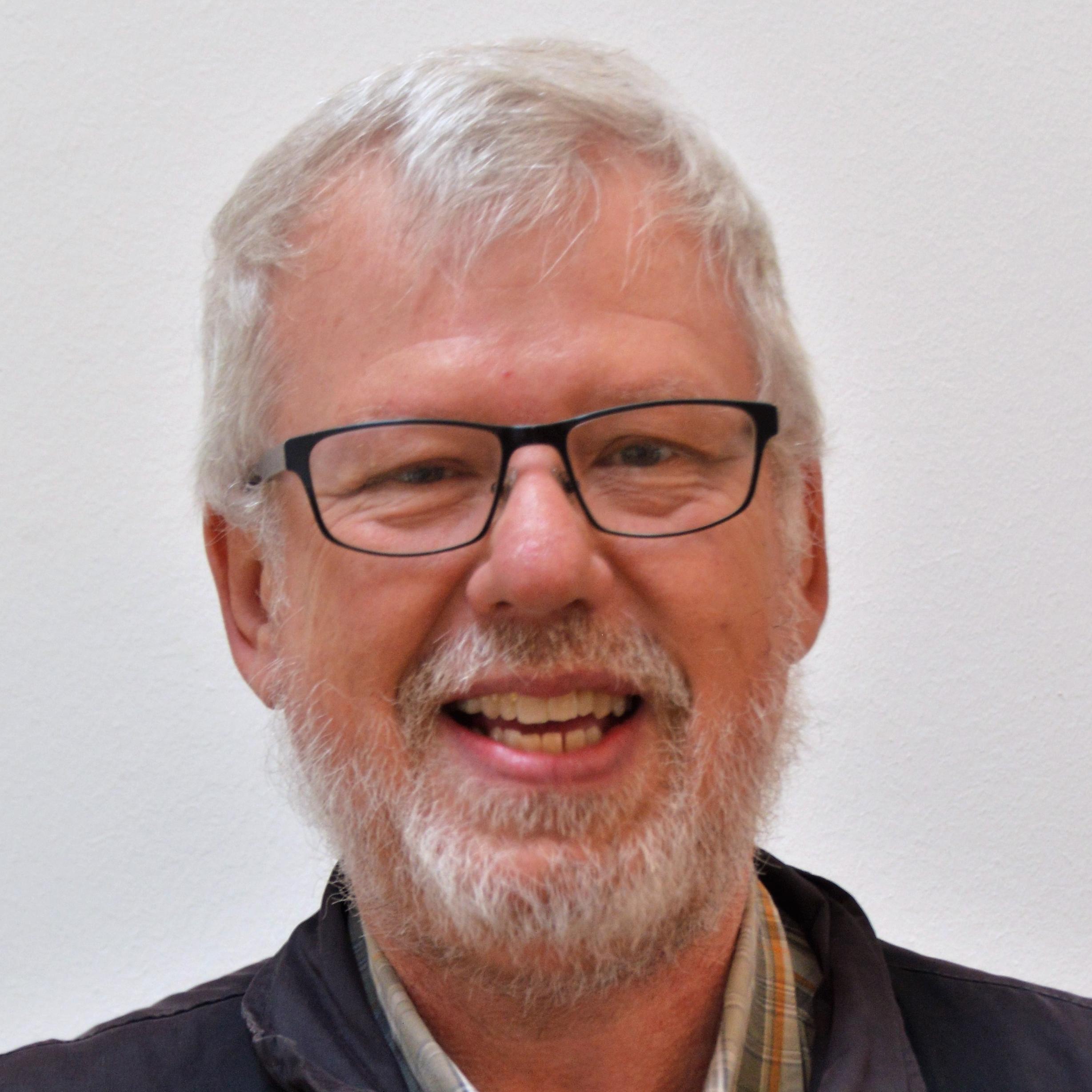 Ulrich Wolfgang Wendland